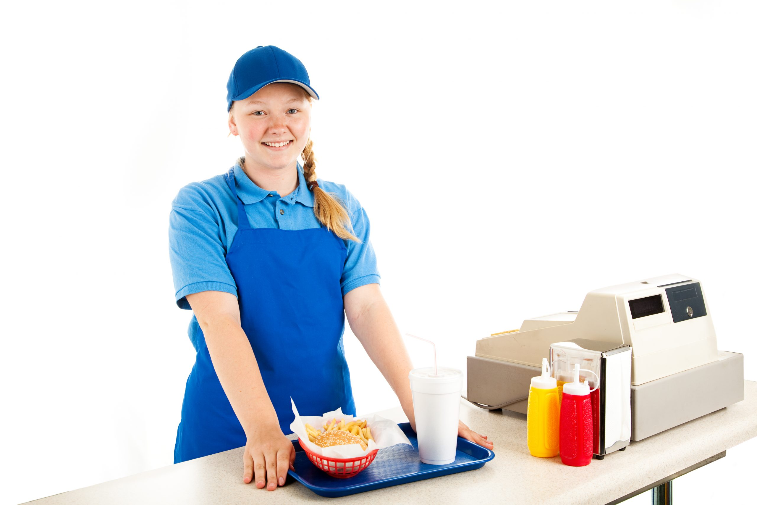 Employing teenagers in your store? Here's some helpful advice from RGDATA
