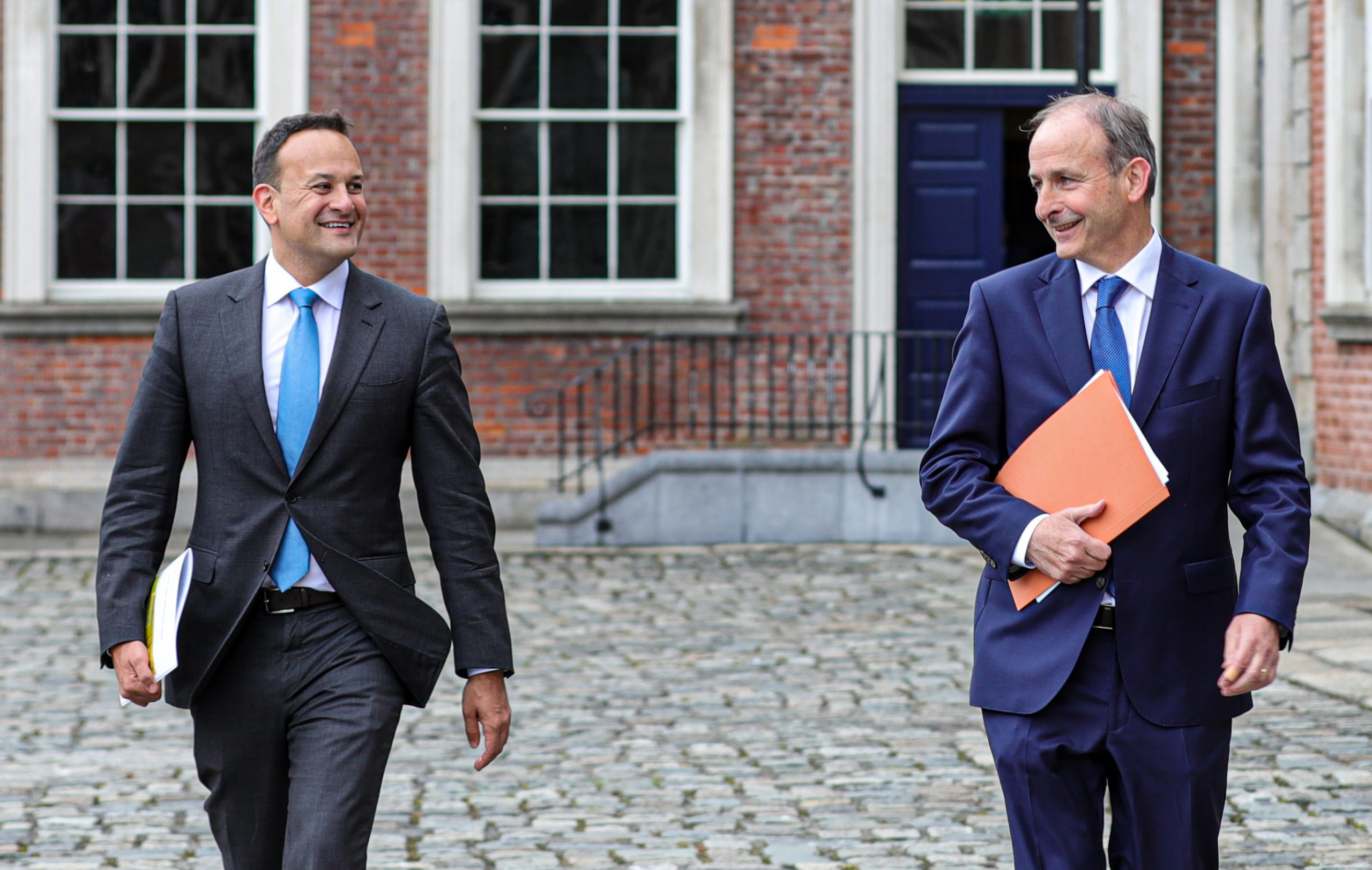 Covid Recovery Plan – Ireland gets set for re-opening