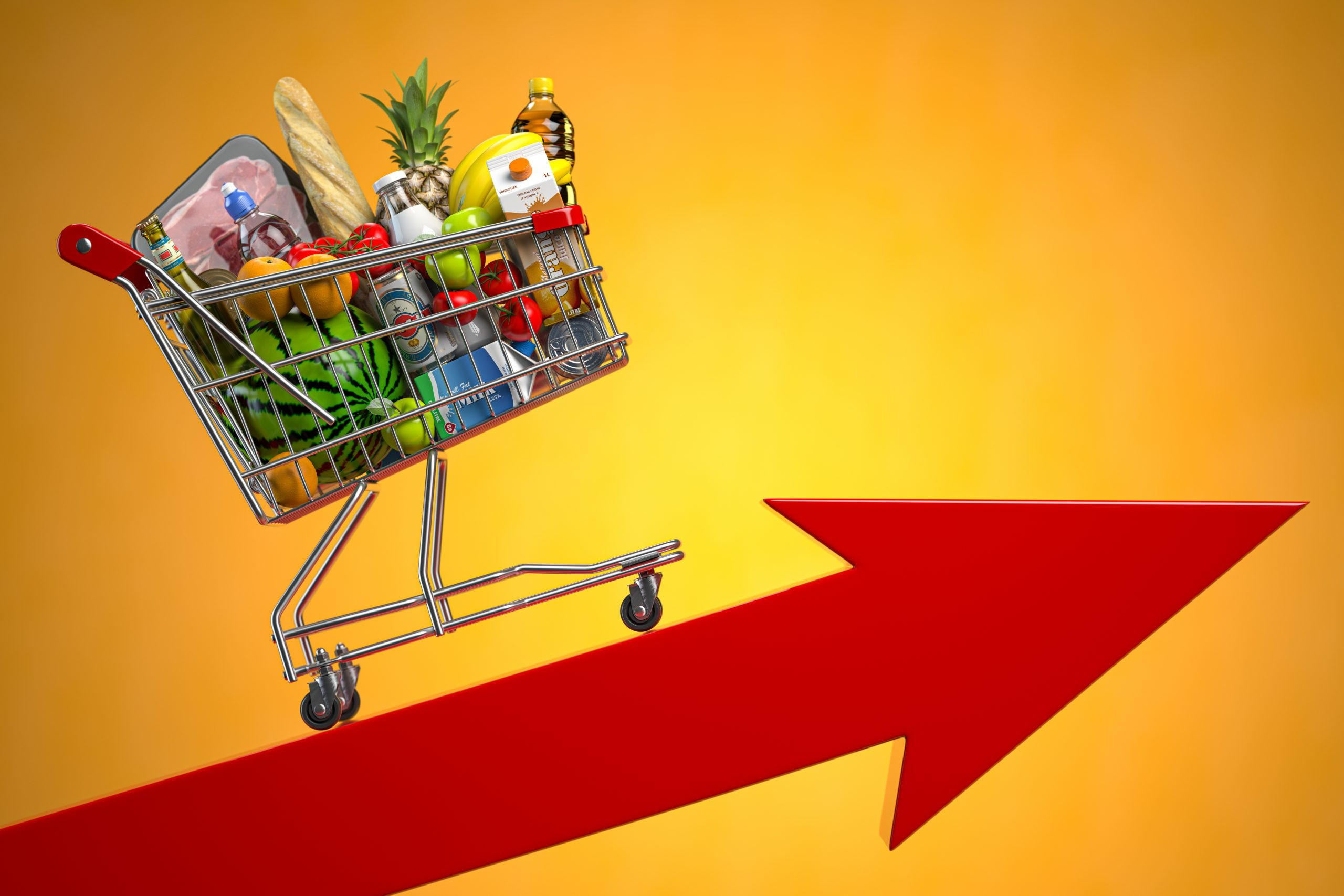 Nudge back to normality drives market share gains for all big grocers