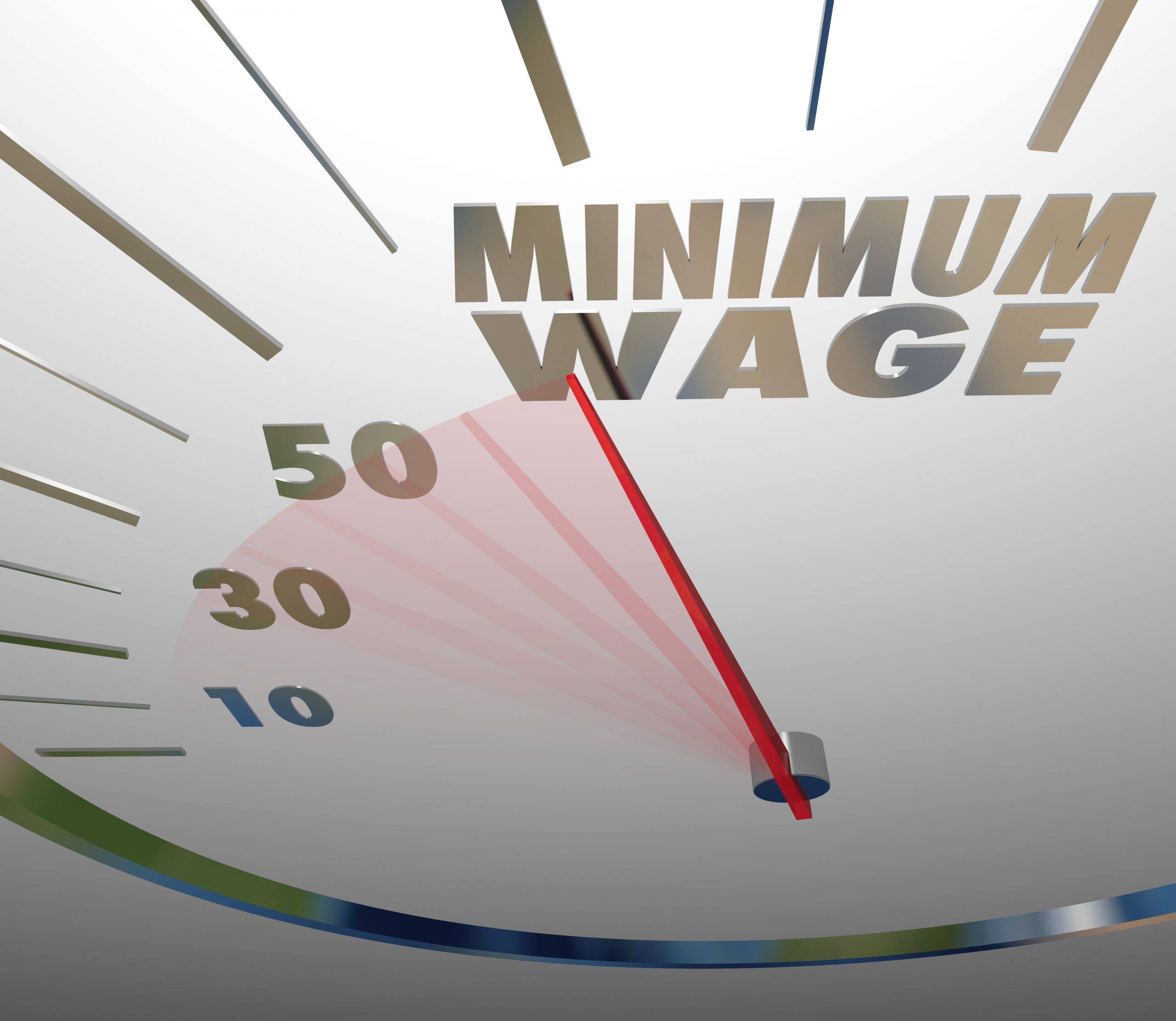 Low Wage Commission recommends 30 cent increase in National Minimum Wage