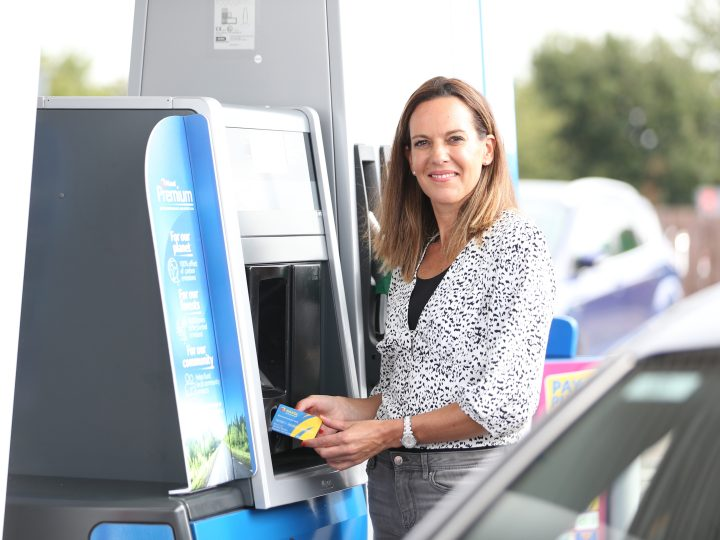 Become a Maxol Fuel Card Customer Today