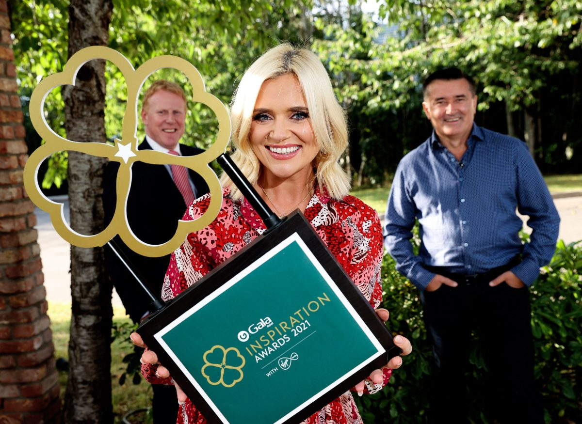 Gala Retail is searching for Ireland's inspirational heroes