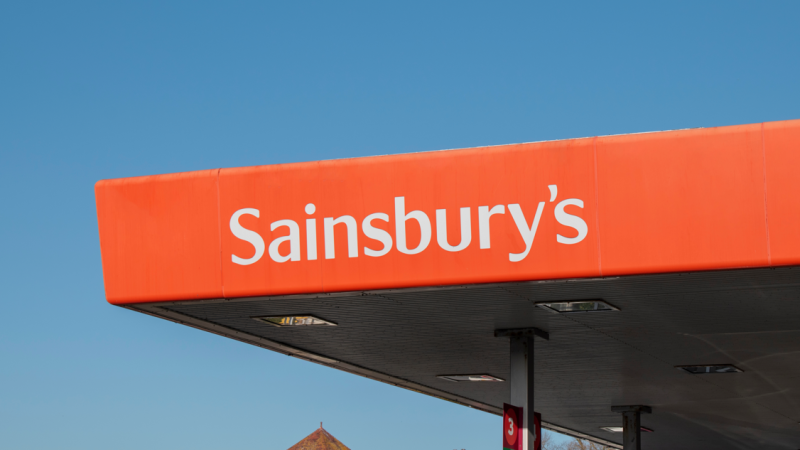Sainsburys suspends sale of unleaded petrol at Co Down filling station amid contamination fears