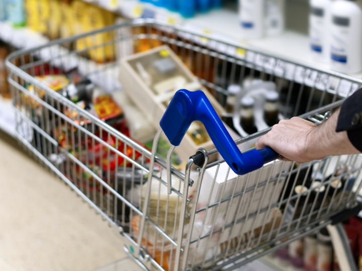 One in three shoppers are planning to stockpile for Christmas