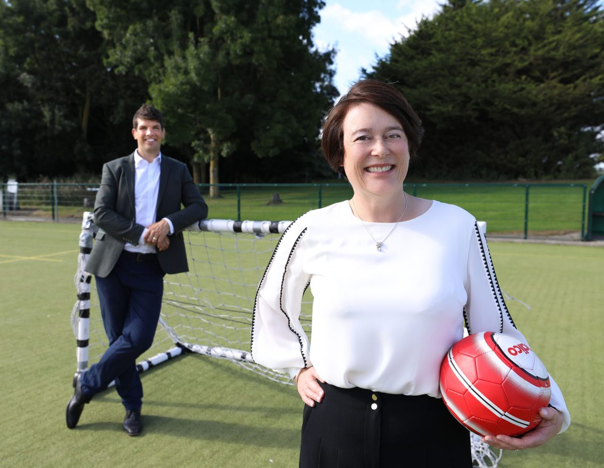The Texaco Support for Sport initiative is back with a €130,000 cash pot